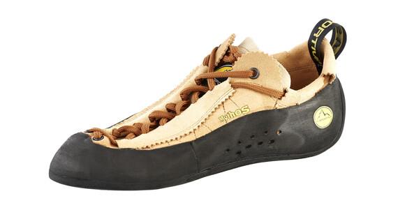 La Sportiva Mythos Climbing Shoes Men earth